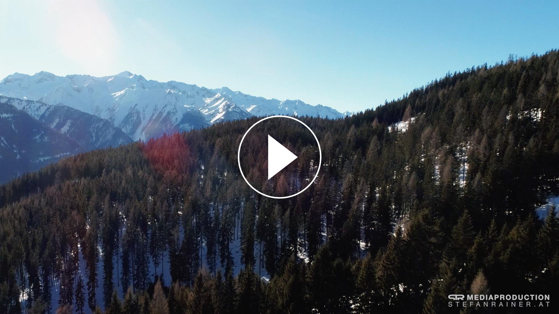 Skitour Video