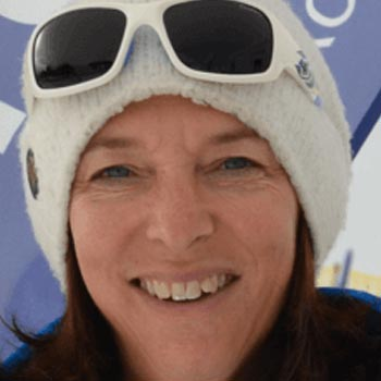 <br><h4>ALEXANDRA INNERHOFER</h4><p><strong>Management and organization:</strong><br>Children, snowboarding, private, handicap</p> <p>Certified snow sports instructor, qualified sports scientist for handicap and rehab</p>